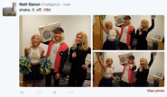 Twitter is Testing Different Multi-Photo Layouts in Tweets