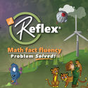 Reflex: Math Fact Fluency