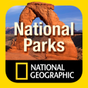 National Parks by National Geographic Society (iOS)