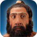 MEanderthal by Smithsonian Institution National Museum of Natural History (iOS, Android, Web)