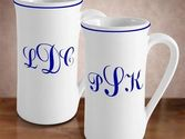 Personalized Irish Coffee Mugs