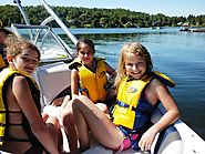 Explore Kids Summer Camp in Mont-Tremblant, Canada