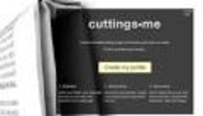 Cuttings.me, a new portfolio platform for freelance journalists | Editors Blog | Journalism.co.uk