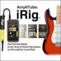 App of the week for journalists – iRig Recorder, for recording, trimming and sharing audio | Editors Blog | Journalis...