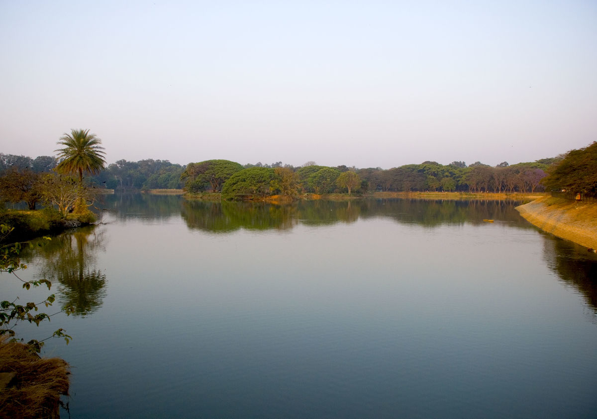 Headline for 10 One Day Trips Near Bangalore