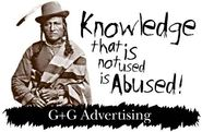 Welcome to G+G Advertising, Albuquerque, New Mexico!
