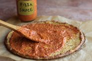 Easy and Healthy Homemade Pizza Sauce