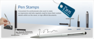[Pen Stamps](http://www.stampsrus.net)