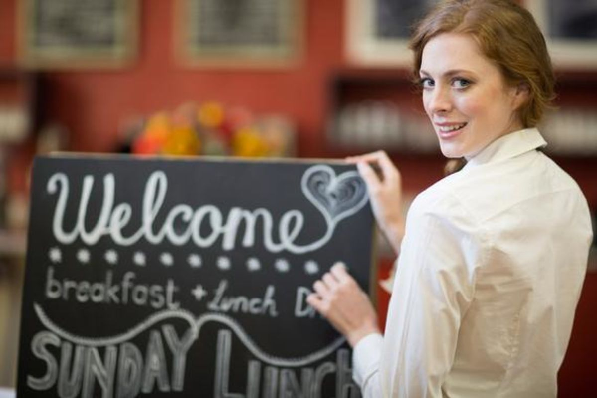 Headline for Top 10 Best Wireless Restaurant Waiter Ordering System