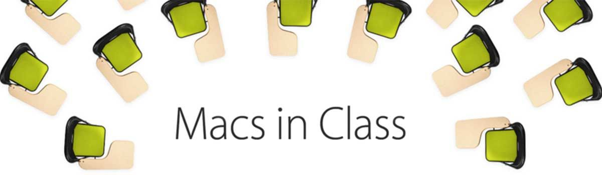 Headline for 10 Powerful Apps For Macs In The Classroom