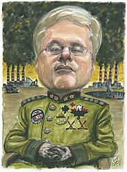 Is Harper the worst prime minister in history?