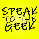 Speak to the Geek – The Be The Change For YOU 30 Day Challenge #BTC4You