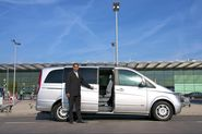 What Role an Airport Transfer Service Plays?