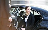 Enjoy a Journey of Luxury with Airport Transfers. by Jordan Jack