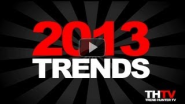 Top 20 Trends in 2013 Forecast - 2013 Trend Report from Trend Hunter - YouTube