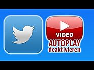 Twitter Video Autoplay deaktivieren - Datenvolumen sichern | iPhone-Tricks.de | Juli 2015