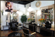 Boulder Natural Hair Salon