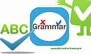 Online Best Free Grammar Checker