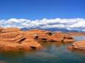 Sand Hollow Reservoir: