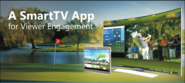 A MEAN Stack Case Study - Smart TV App for a Leading Television Network