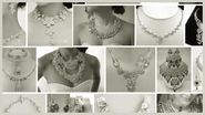 Bridal Jewelry Across The Globe - Customs And Traditions Of Modern And Ancient Times by Robert Fogarty