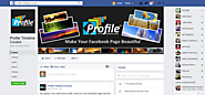 Profile Timeline Covers | Facebook