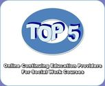 Top 5 Online Continuing Education Providers