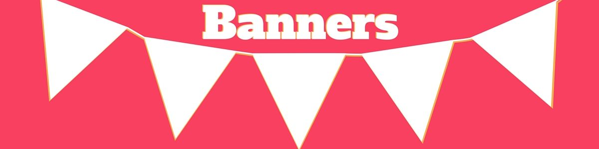 Headline for 10+ Sites with a Variety of Graphic Banner Generators