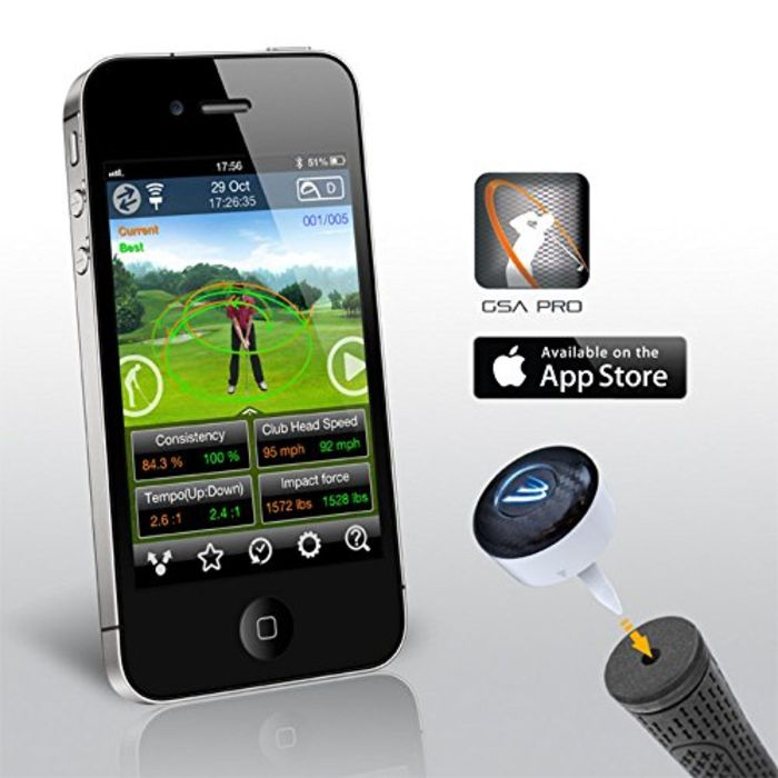 Best Golf Swing Analyzer To Improve Your Game | A Listly List