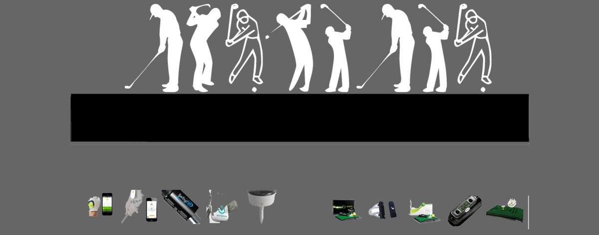 Headline for Best Golf Swing Analyzer To Improve Your Game