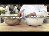 Mixing Bowls - This Video Helps You Choose The Best Mixing Bowls for Your Kitchen