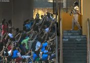 This has to be one of the most iconic photographs the game of cricket will ever see - The 2013 MCC - Wisden Photograp...