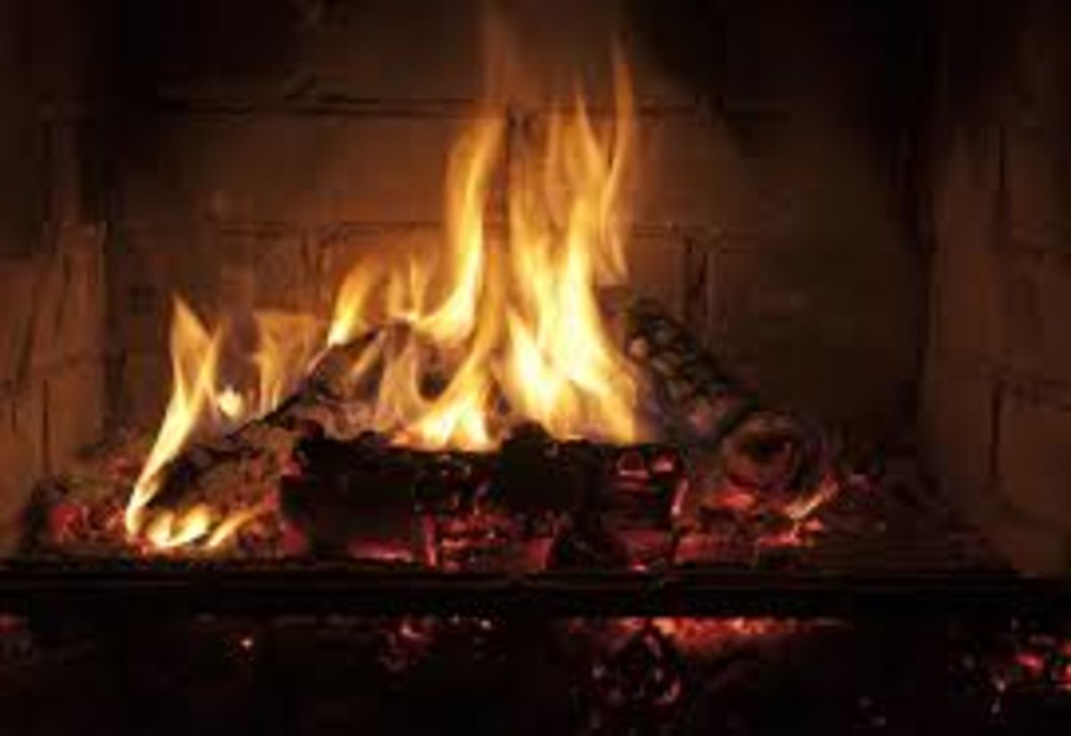 Headline for Top Electric Fireplace Logs With Remote Control for 2015