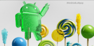 Android 5.1 OTA now available for Nexus 10