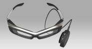 Sony Smart glasses goes on sale for $ 840