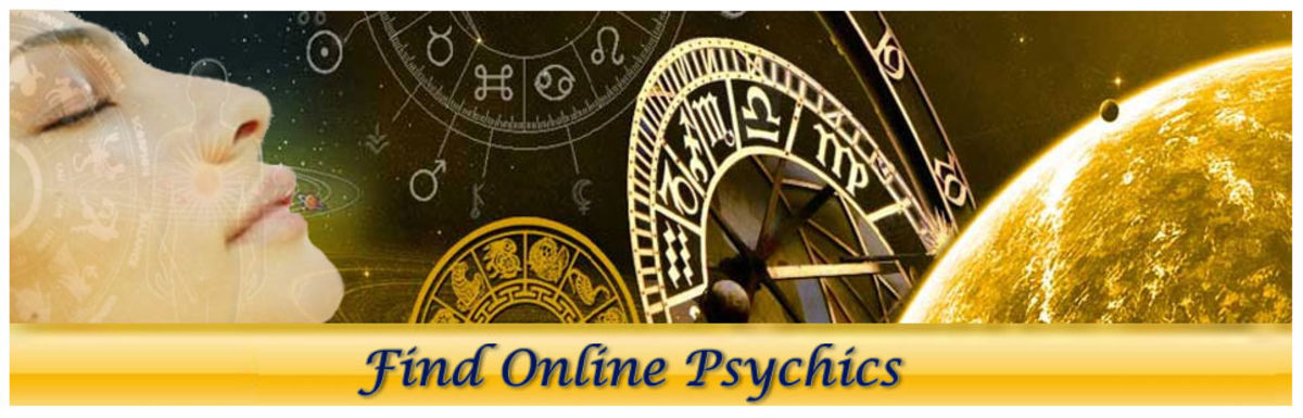 Headline for Best Online Psychic Love Readings at Findonlinepsychics.com