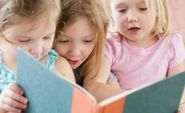 Childrens Books - Book Club - Recommended Books for 2-3 Year Olds