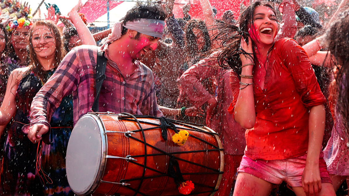 Image result for Holi 2018 Bollywood's top 10 Holi songs