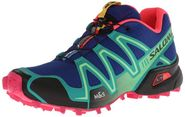 Best Salomon Trail Running Shoes For Women On Sale - Reviews And Ratings (with images) · PeachCobbler