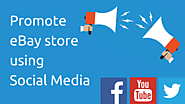 How to promote your ebay store using Social Media