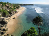 Uluwatu Beaches