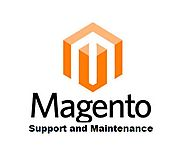 Magento Support and Maintenance Services For Store & Websites
