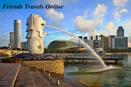 Singapore With Malaysia - FriendsTravels Online