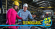 TECNOGLASS - 'Made in Colombia'