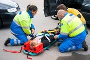 Emergency Medical Technicians and Paramedics