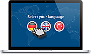 Website localization strategy & Asian languages translation