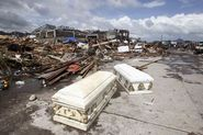 31 Devastating Images Of Typhoon Haiyan's Destruction