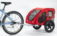 Best Small Dog Bike Trailer 2015 Powered by RebelMouse