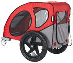 Fun Mini Dog Bike Trailers