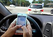 Distracted Driving Accident Lawyer | Texting While Driving Accident Attorney - Pascoe Law Firm
